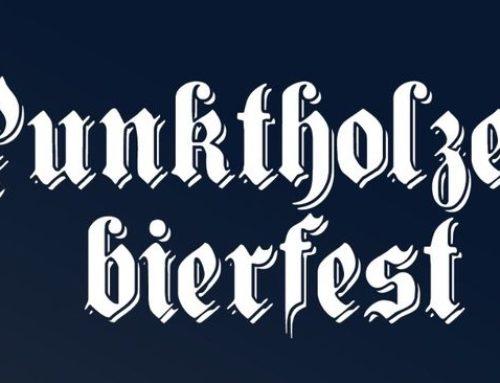 Start kaartverkoop Punktholzer Bierfest uitgesteld